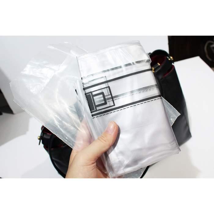 Peekaboo black leather Bag-10