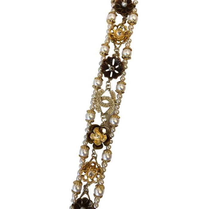 Pearl Bracelet-2
