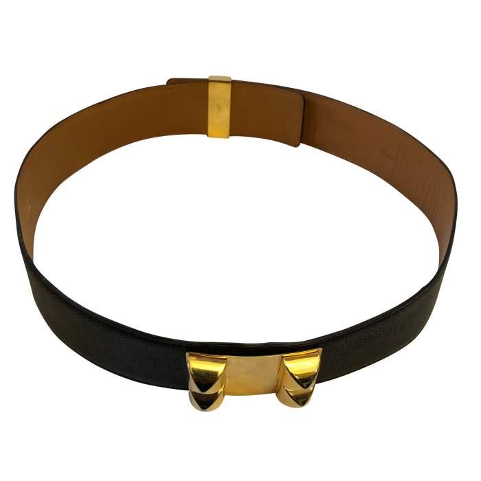 Dog collar Belt-2