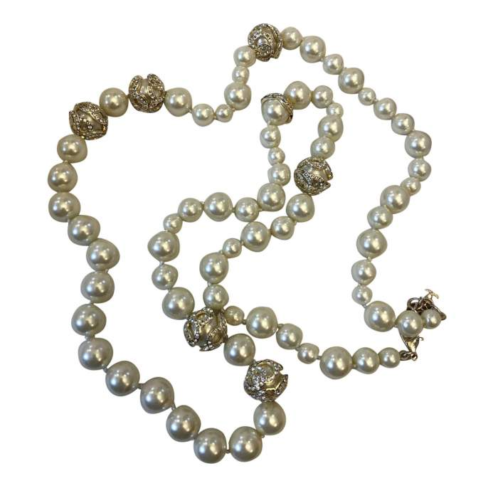Pearl Necklace-0