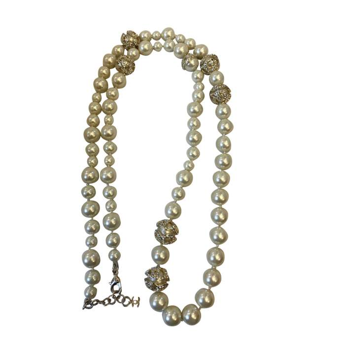Pearl Necklace-2