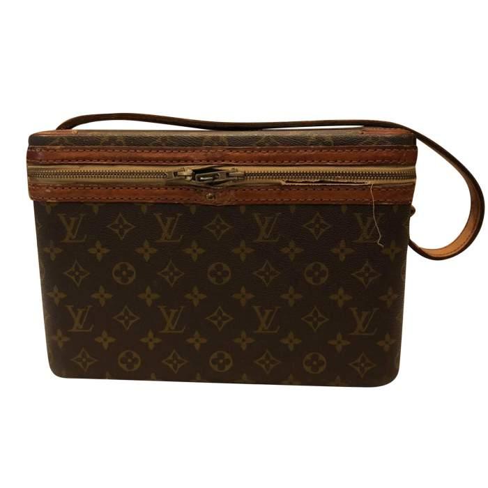 Brown beauty Case-0