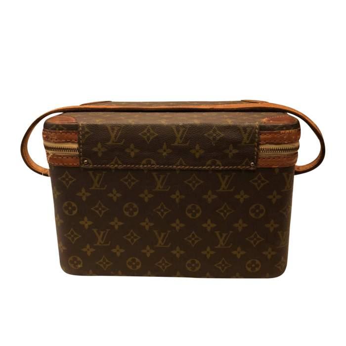 Brown beauty Case-2