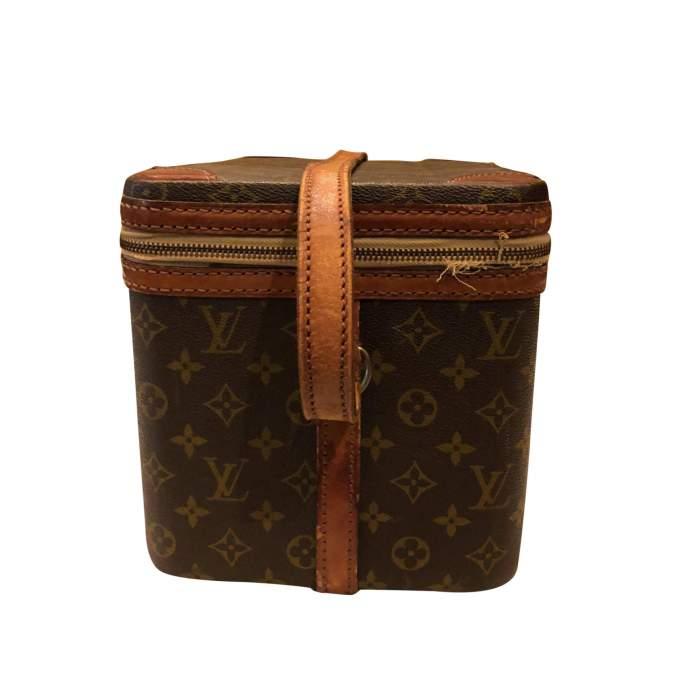 Brown beauty Case-4
