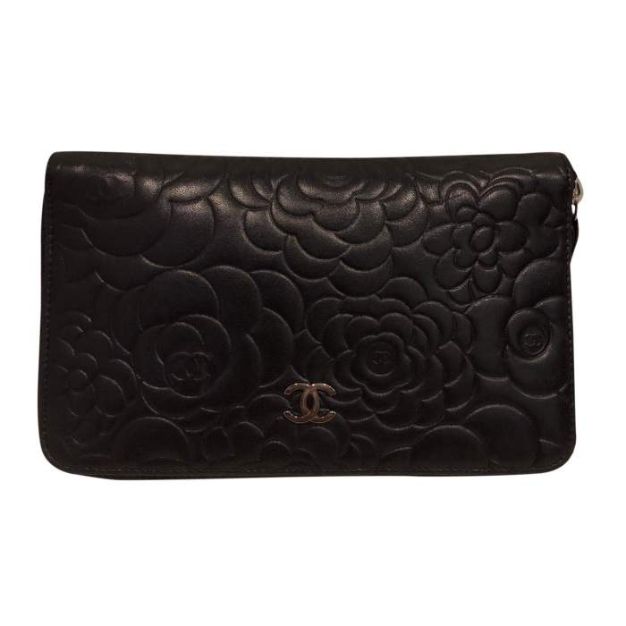 All-in-one leather Wallet-0