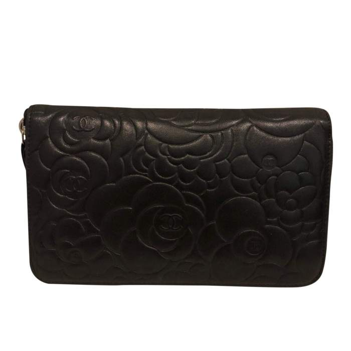 All-in-one leather Wallet-2