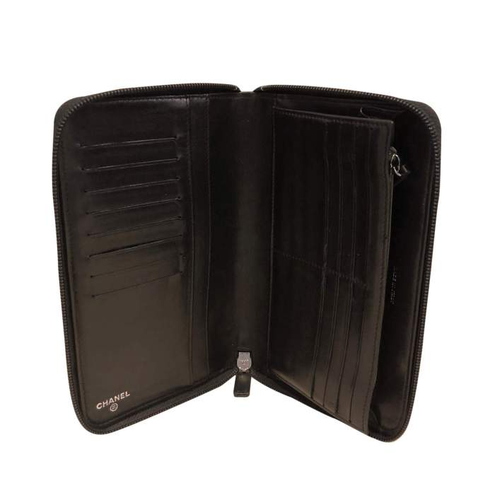 All-in-one leather Wallet-8
