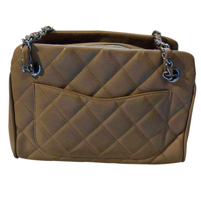 Quilted Bag-2