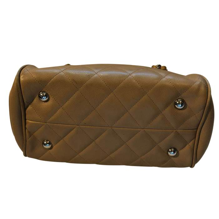 Quilted Bag-6
