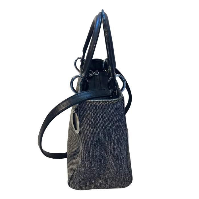 Lady Dior Bag-4