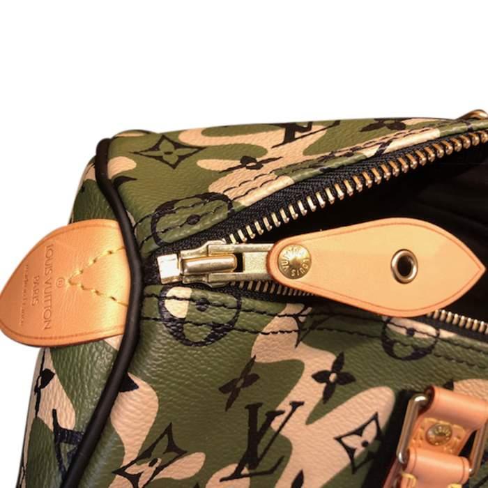 Limited Edition Speedy Bag-8