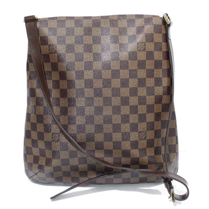 Musette Bag -2