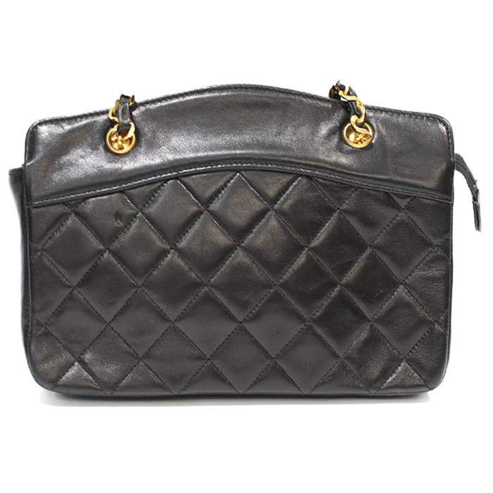 Mini lamb leather Bag-0