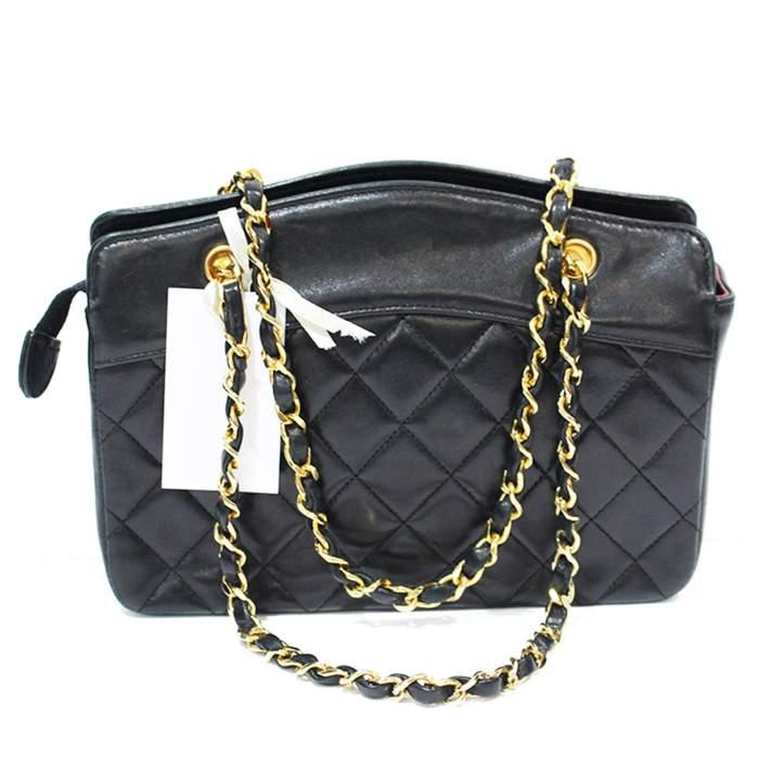 Mini lamb leather Bag-2