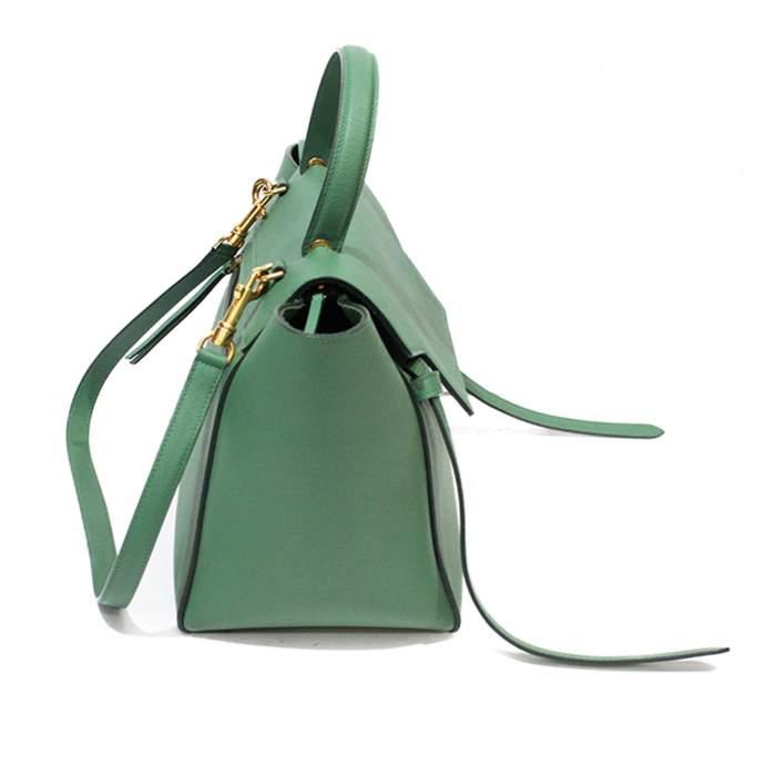 Belt Leather Bag-4