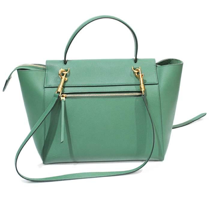 Belt Leather Bag-2