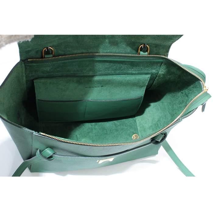 Belt Leather Bag-8