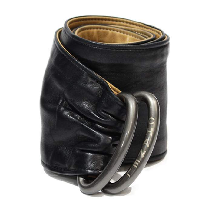 Soft leather Belt -0
