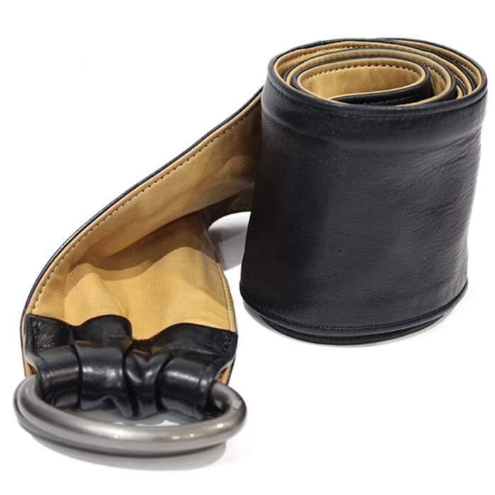 Soft leather Belt -2
