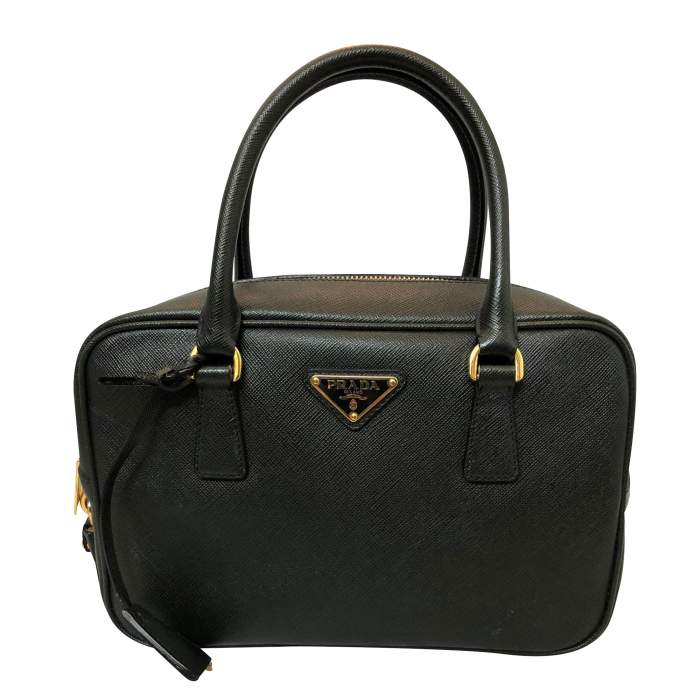 Green leather Bag-0