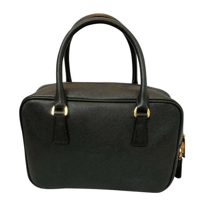 Green leather Bag-2