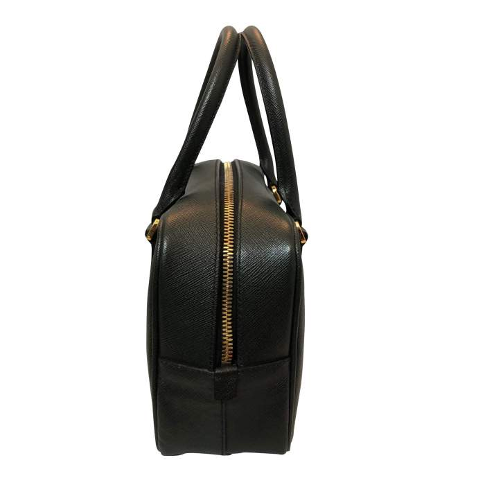 Green leather Bag-6