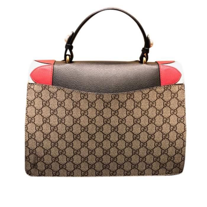 Brooch Handbag-2