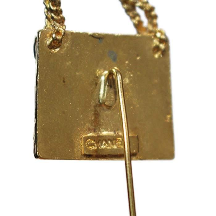 Gold Brooch-4