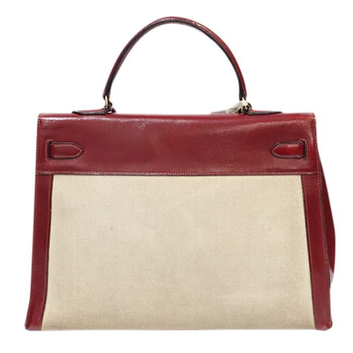 Vintage Kelly Bag-2
