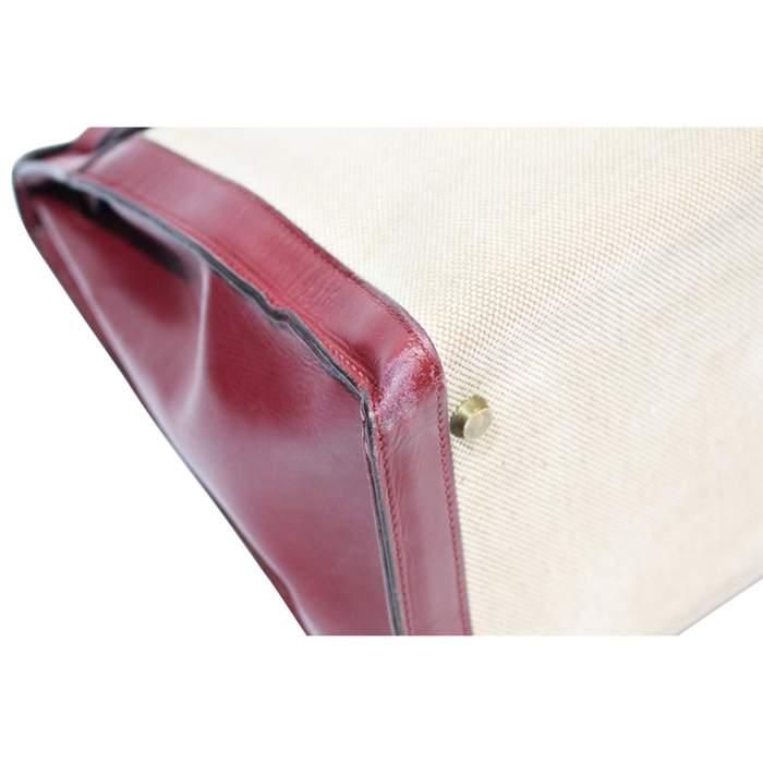 Vintage Kelly Bag-10