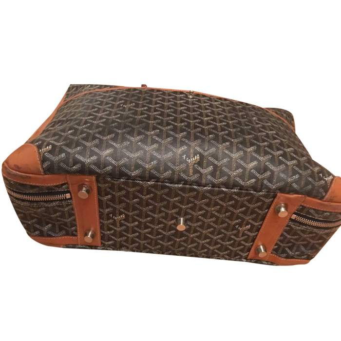 Majordome travel Bag-2