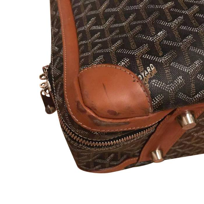 Majordome travel Bag-6