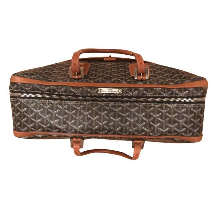 Majordome travel Bag-4