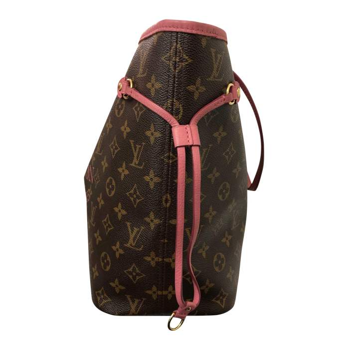 Collector neverfull Bag-6