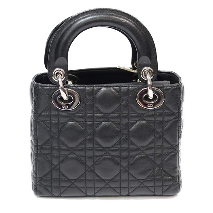 Small lady dior Bag -4