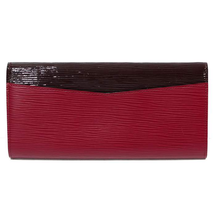 Leather clutch-2