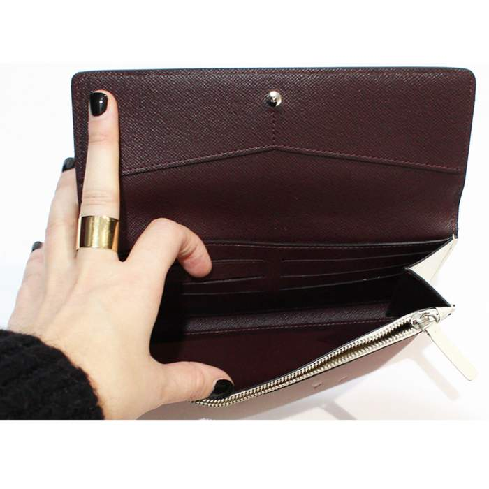 Leather clutch-4