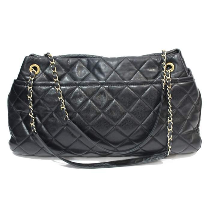 Cabas shopping Bag-4