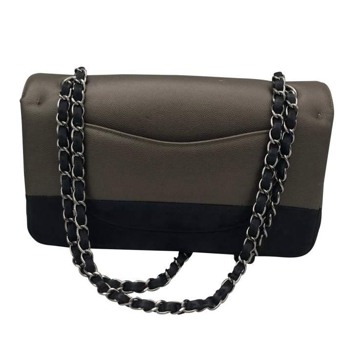 Suede Bag-4