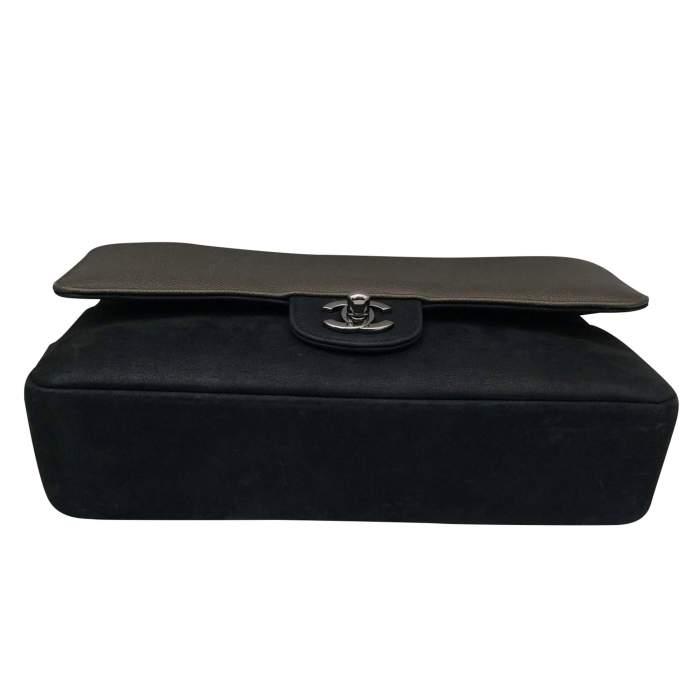 Suede Bag-6