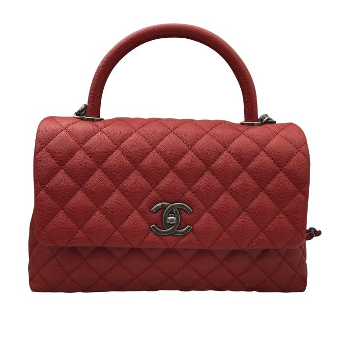 Flap Bag -0