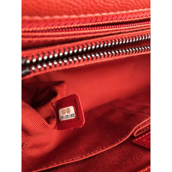 Flap Bag -10