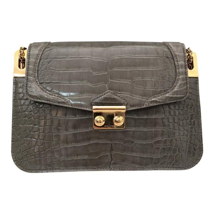 Crocodile Bag -0