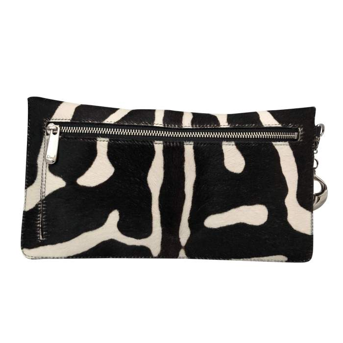 New Zebra Clutch-2