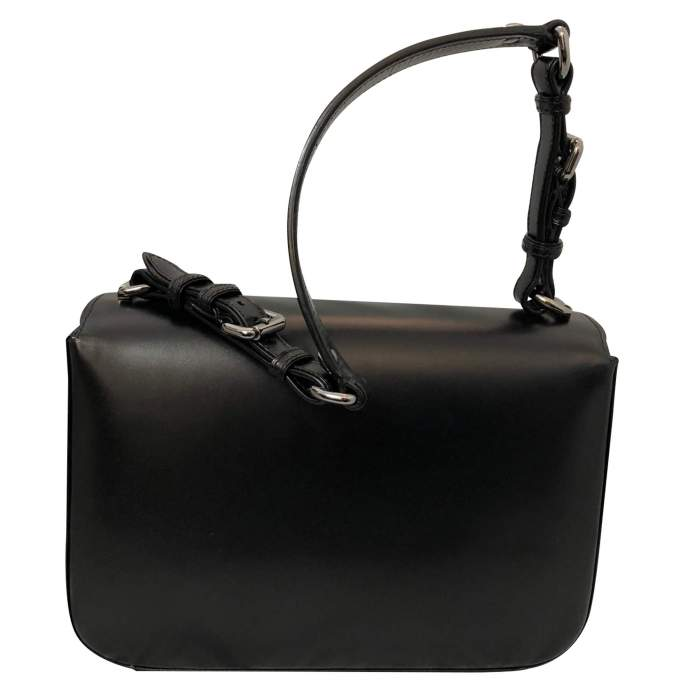 New Calfskin flap Bag -4