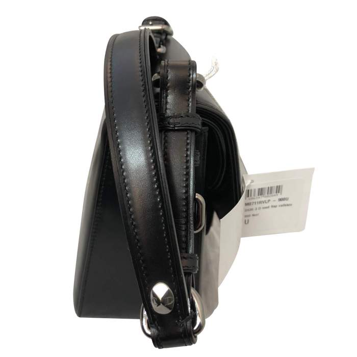 New Calfskin flap Bag -6
