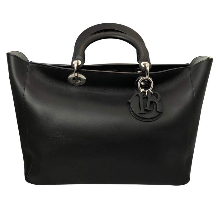 New Diorissimo  cabas Bag-0