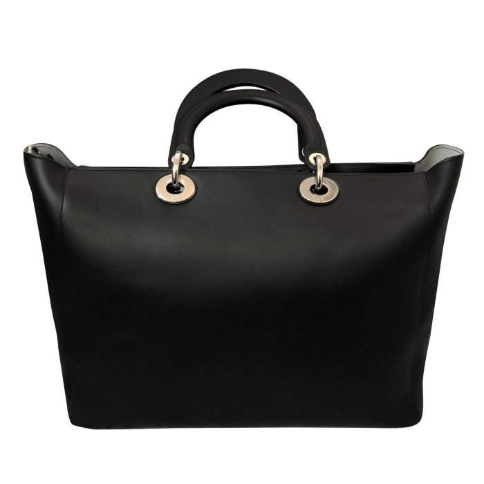New Diorissimo  cabas Bag-4