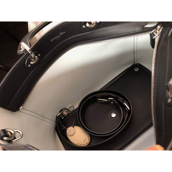 New Diorissimo  cabas Bag-10