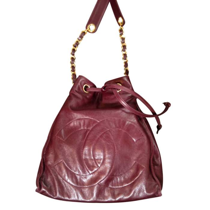 Vintage CC Bag-4